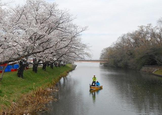 その029 小貝川下流域水面利用等協議会