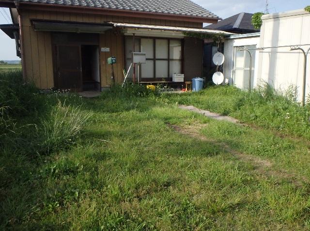 その048 草刈り