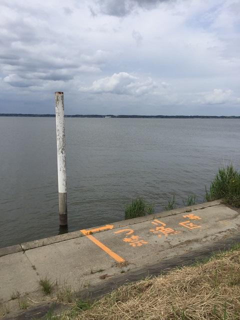 その096 禁漁区と保護水面
