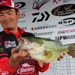 BigFish 2,400g