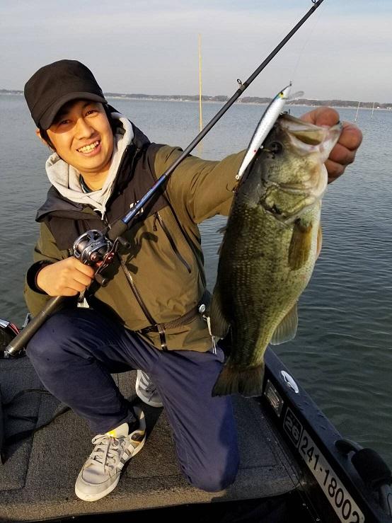 ●釣り大会