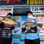 Japan Open PHギャラリー初日