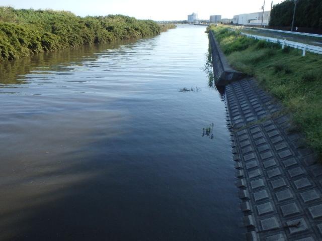 その209 土浦周辺の河川