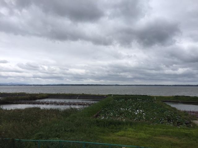その952  NPO水辺基盤協会の新施設