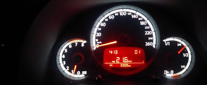 No.78 Mileage