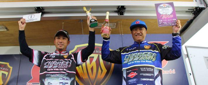 W.B.S. Japan Open 結果速報