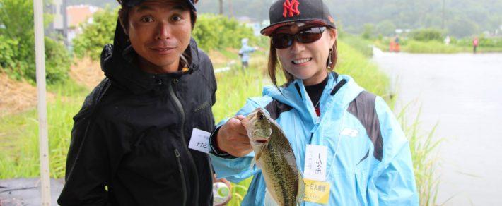 JLBA 2ND 富士見池BATTLE 大会レポート