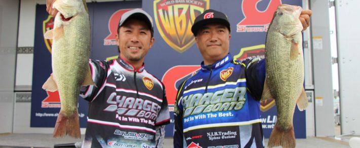 W.B.S. Japan Open 初日結果