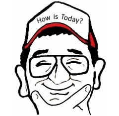 今日って どうなの?⑰