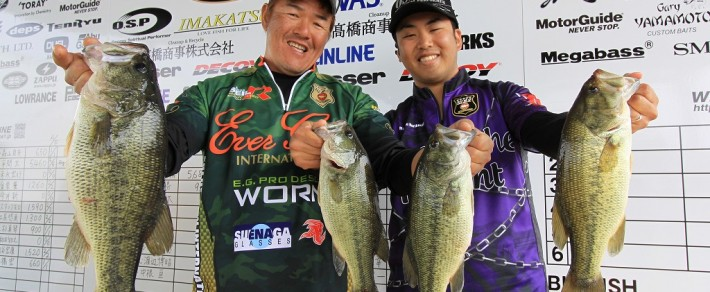 WBS2015 1st レポート!