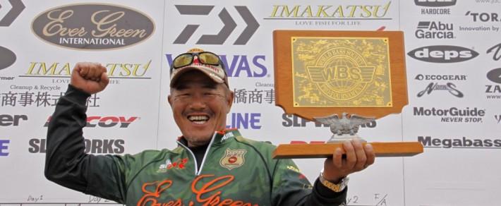 2015AOY 小田島悟STORY